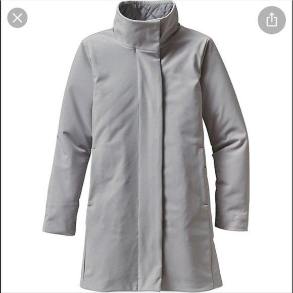 Patagonia Jackets & Blazers - Patagonia Sidesend Parka - Size S